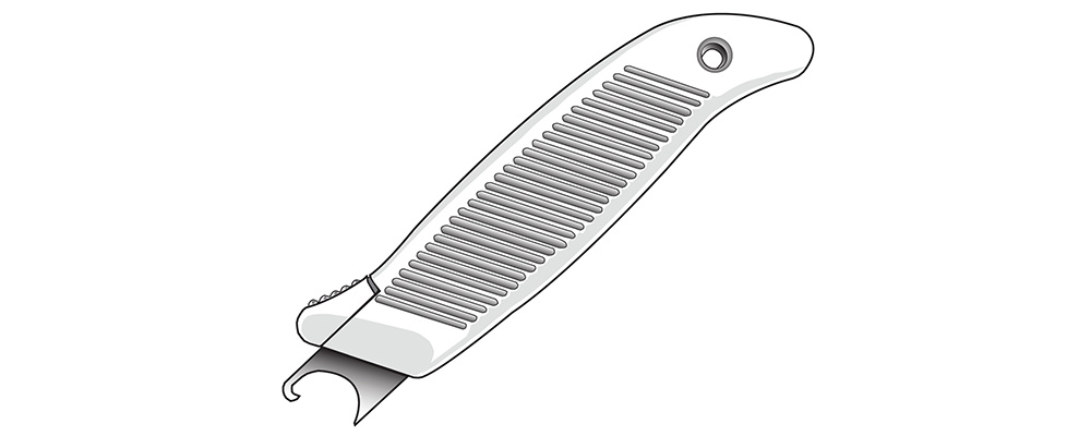 Circlip Removal Tool